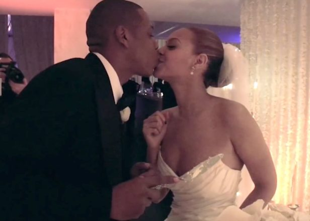 Beyonc Shares Die With You Video To Celebrate Her Wedding Anniversary Jay Z