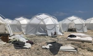 Fyre Festival reportedly under investigation by FBI for fraud