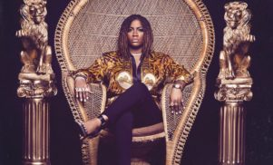 Kamaiyah's Don't Ever Get It Twisted mixtape delayed due to sample clearance issues
