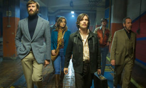Geoff Barrow and Ben Salisbury reunite for Free Fire score – listen now