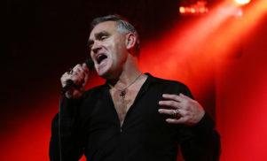 To die by his side: How far is too far for Morrissey's devout fanbase?