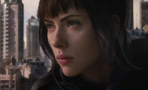 Ghost in the Shell studio blame box office failure on whitewashing controversy