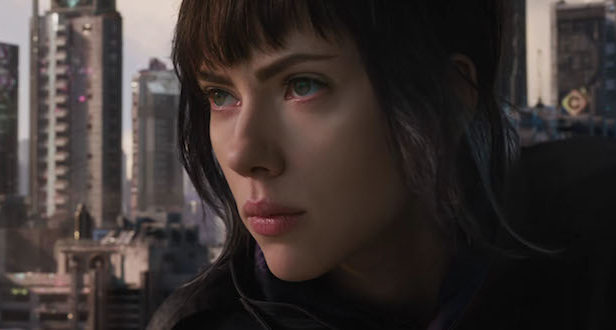 Ghost in the Shell's Paramount studio blame box office failure on whitewashing controversy
