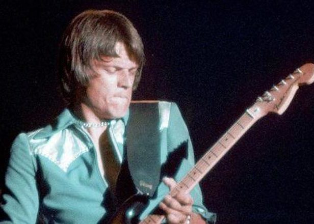 Centrefold hit-maker John Geils Jr dies at 71
