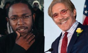 Fox News host Geraldo Rivera responds to Kendrick Lamar's DAMN. criticism