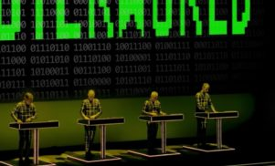 Kraftwerk to release exhaustive audio/visual documentary Kraftwerk 3-D The Catalogue
