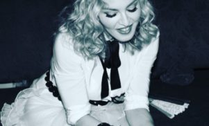 New Madonna biopic Blond Ambition in the works