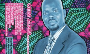 Uganda's Nyege Nyege Tapes are blazing trails for East African outsider music
