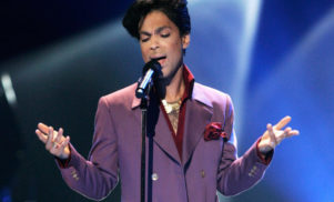 New Prince EP of previously unreleased recordings coming this Friday