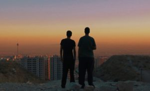 Iran underground techno documentary Raving Iran UK screening announced