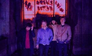 S U R V I V E reissue debut album on vinyl