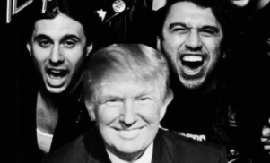 "Slayer's Tom Araya calls America ""a nation of crybabies"" following Trump Instagram controversy"