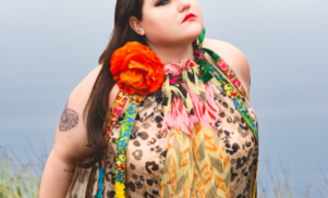 The Gossip's Beth Ditto drops new single 'Fire' and announces debut solo album