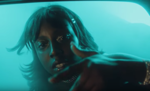 Klein unveils eerie new video for 'With U' featuring Kahlia Bakosi
