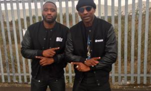 Skepta appears on new Lethal Bizzle single 'I Win'