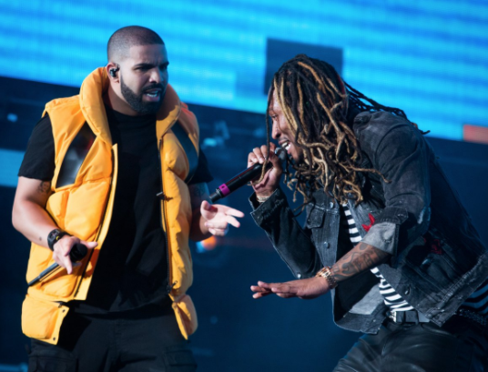 Watch Drake, Ty Dolla $ign, Migos Guest with Future at Coachella