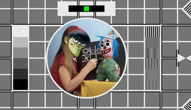 Gorillaz launch global listening party app for new album Humanz
