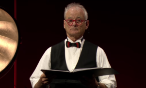 Bill Murray is releasing a classical album