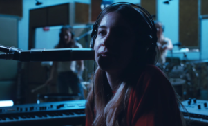 HAIM announce album, release Paul Thomas Anderson-directed video 'Right Now'