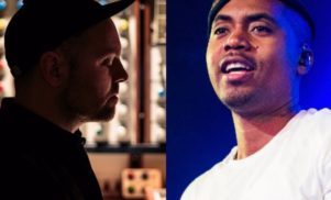 Listen to Nas and DJ Shadow's new collaboration 'Systematic'