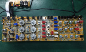 Behringer's Minimoog clone has a fully working prototype