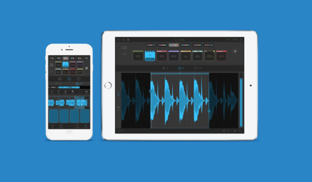 Blocs Wave easy music-making app for iOS is now free