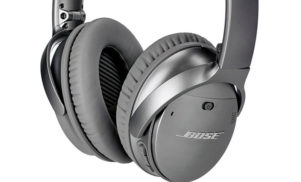 Bose headphones allegedly spying on users and selling their private data