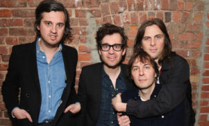 Phoenix release 'J-Boy' single from upcoming album Ti Amo