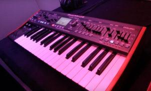 Behringer reveals bargain six-voice analog polysynth, DeepMind 6
