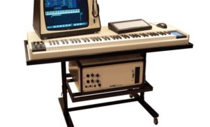 The history of electronic instruments exhibition to open in Berlin