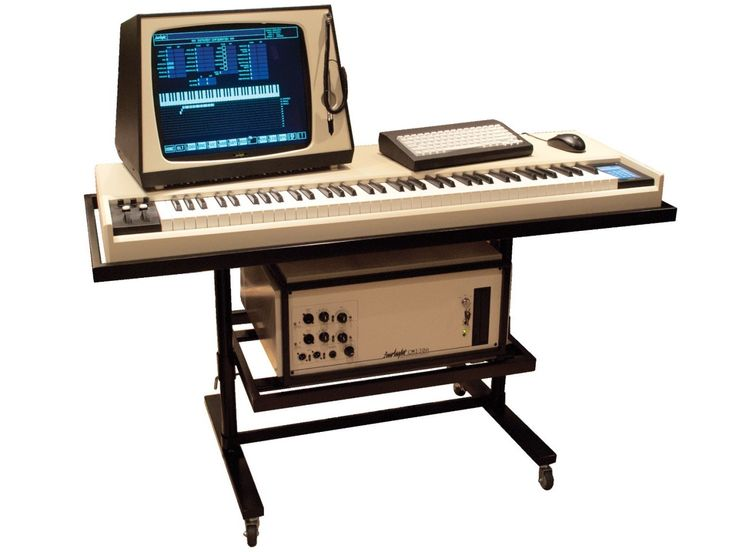 the history of electronic musical instruments essay People composing music in 2013 using electronic between music and mind what does musical history reveal to playing instruments), music history.