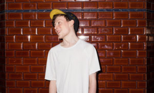Finn and Local Action launch 2 B Real label