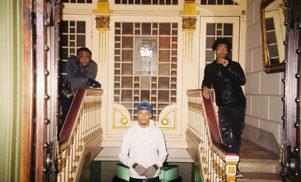 Príncipe Discos announces 7″ box set featuring Lisbon's Firma Do Txiga crew