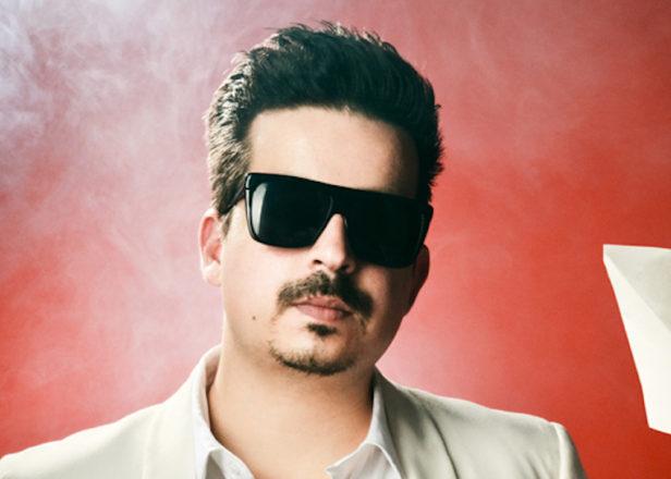 Chico Sonido releases 'Atraccion Fatal' video from new album Club Redy
