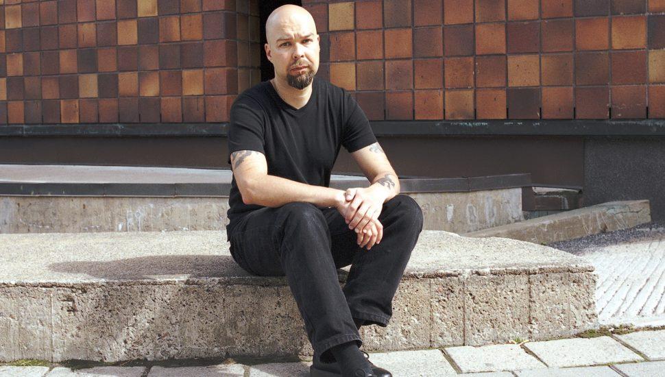 Mika Vainio