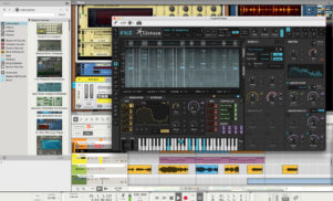 Reason is finally getting support for VST plug-ins