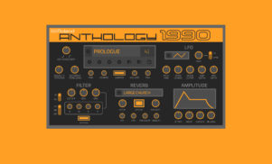 Roland releases Anthology 1990 soft synth based on vintage D-70 instrument
