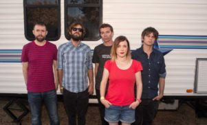 Slowdive share tour bus playlist featuring Can, Kraftwerk, The Velvet Underground and more
