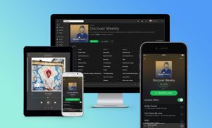 Spotify plans to delay major albums for free listeners