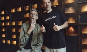 Legendary hip-hop DJs Stretch Armstrong and Bobbito to return after 15 years away