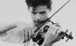 Tony Conrad's unreleased album Ten Years Alive On The Infinite Plain gets vinyl pressing
