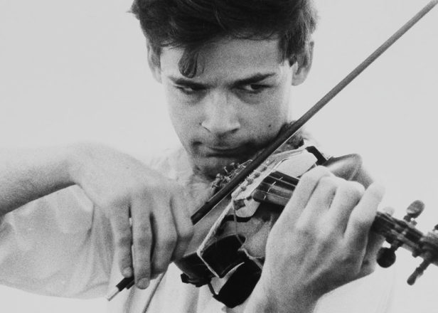 Tony Conrad's previously unreleased Ten Years Alive On The Infinite Plain gets vinyl pressing