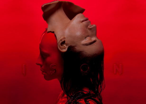Sevdaliza releases 'Hubris' from debut album, shares incredible album art