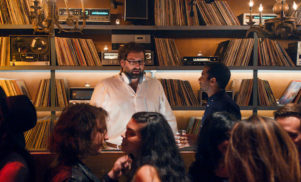 Master of None season 2 soundtrack coming to 2xLP blue vinyl