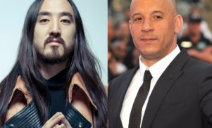 """Vin Diesel is launching an EDM career, promises to """"blow people's minds"""""""
