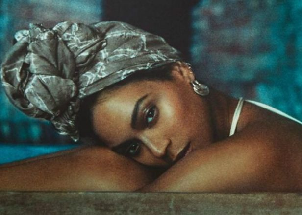 Beyoncé announces huge Lemonade box set