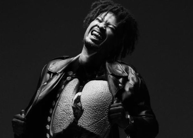 Hear Danny Brown's new song 'Kool Aid' from HBO's Silicon Valley