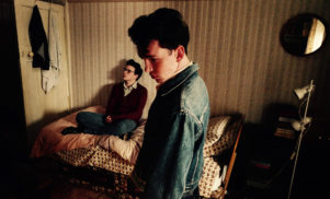 Unauthorized Morrissey biopic England Is Mine gets premiere date