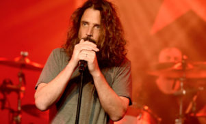 Chris Cornell's cause of death has been determined as suicide