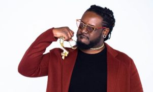 T-Pain releases new track 'You Don't Know Shit'
